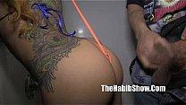 monster dick swallower kimberly chi  bbc redzilla