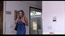 Sexy MILF Wife Cali Carter Cheats On Husband With Escort From Internet Who Fucks Her In Pussy And Ass To Orgasm