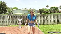Milf blows young boys Cory Chase milf hate