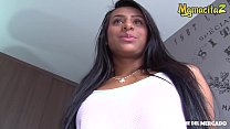 MAMACITAZ - Sexy Colombian Girl Indira Uma Spend Her Afternoon Banging With A Stranger