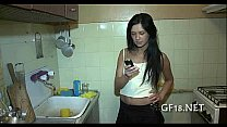 Check out these vids where pretty girl