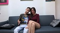 Teen couple wants to share her first anal experience with us