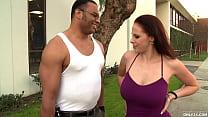 Only3x Network presenting - fresh hardcore scene with pornstar Gianna Michaels  - Interracial, Titty Fuck, Facial Cumshot, Big Boobs, Big Ass, Natural Boobs, Brunette, Big Cock, Pornstar, Heels, 4K Ultra HD