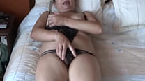 COMPILATION OF INTENSE ORGASMS OF MATURE WIFE, MOTHER OF FAMILY, HAIRY PUSSY, EXHIBITIONIST, LINGERIE, STRAWS, MUTUAL MASTURBATION