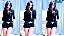 Korean BJ Haru dance A