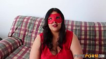 Married fat BBW Joana has called us 'cause she wants a dude to please more than her husband