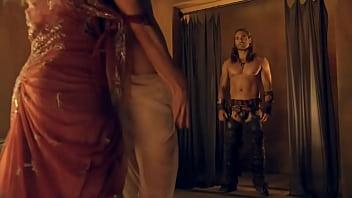 Gwendoline Taylor hottest sex scene in movie couple