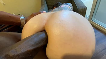 All Anal All The Time - Dredd & Elle