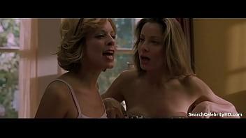 Lisa Arturo, Denise Faye in Hot Lesbian Scene - American Pie 2