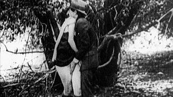 Antique Porn 1915 - A Free Ride
