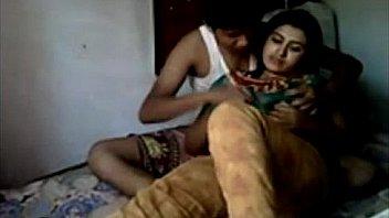 Bangla deshi Hot Couple Homemade Fucking on webcam